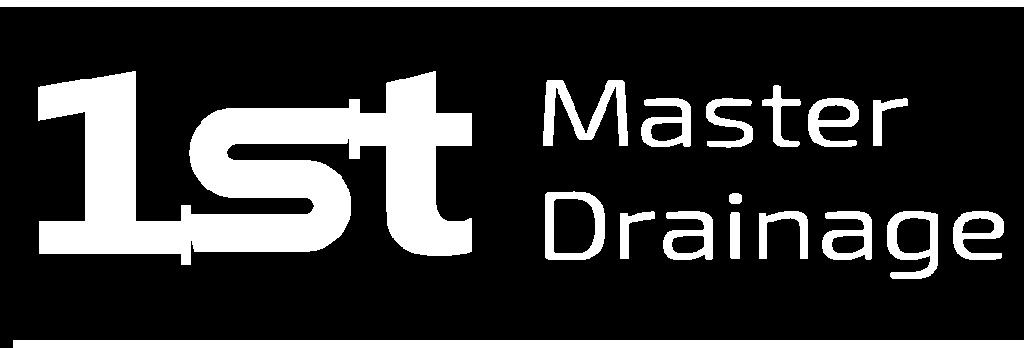 1st Master Drainage